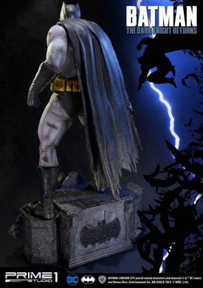 The Dark Knight Batman Prime 1 Studio (15)