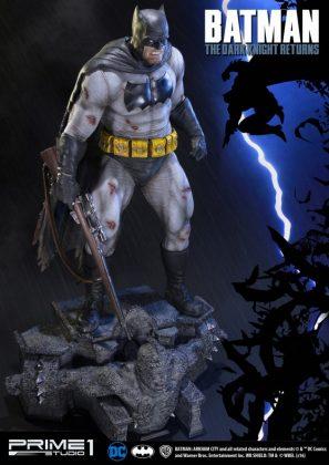 The Dark Knight Batman Prime 1 Studio (16)