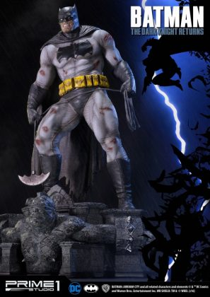 The Dark Knight Batman Prime 1 Studio (17)