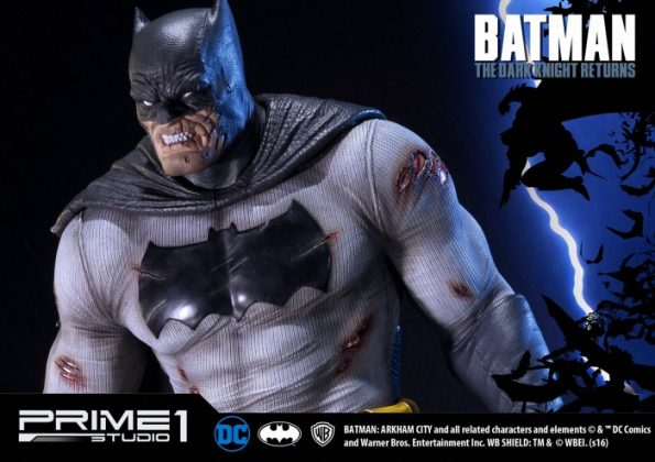 The Dark Knight Batman Prime 1 Studio (18)
