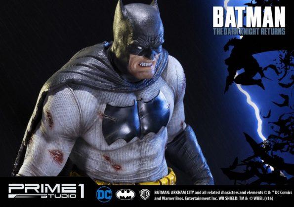 The Dark Knight Batman Prime 1 Studio (19)