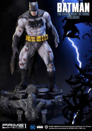 The Dark Knight Batman Prime 1 Studio (2)