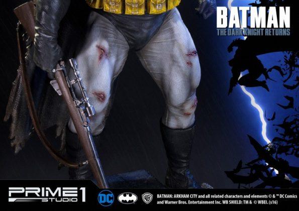 The Dark Knight Batman Prime 1 Studio (20)