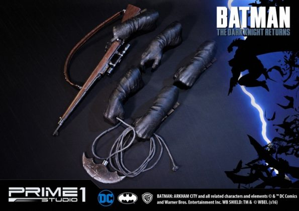 The Dark Knight Batman Prime 1 Studio (22)
