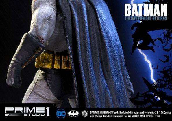 The Dark Knight Batman Prime 1 Studio (23)