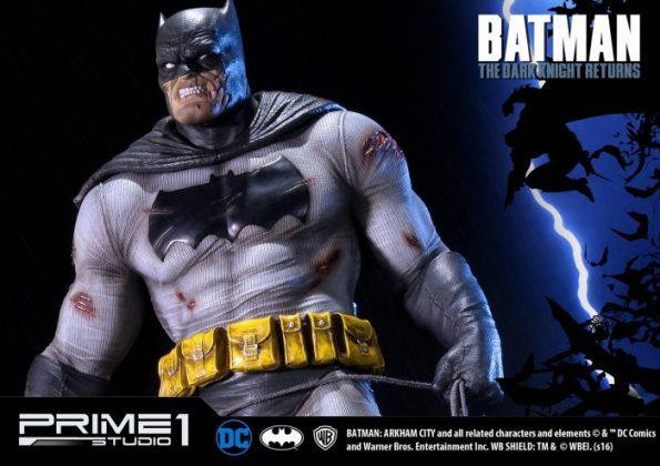 The Dark Knight Batman Prime 1 Studio (25)
