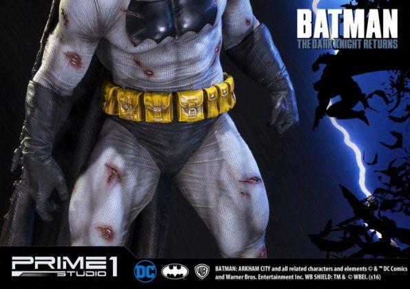 The Dark Knight Batman Prime 1 Studio (26)