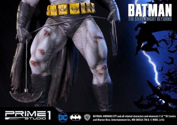 The Dark Knight Batman Prime 1 Studio (27)