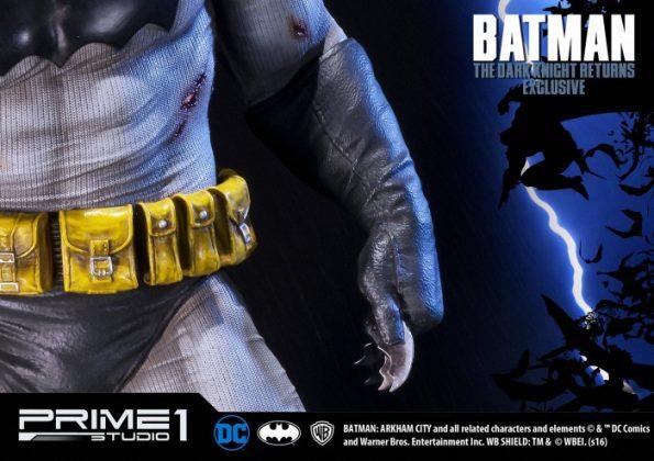 The Dark Knight Batman Prime 1 Studio (28)