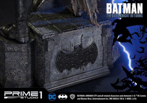 The Dark Knight Batman Prime 1 Studio (29)
