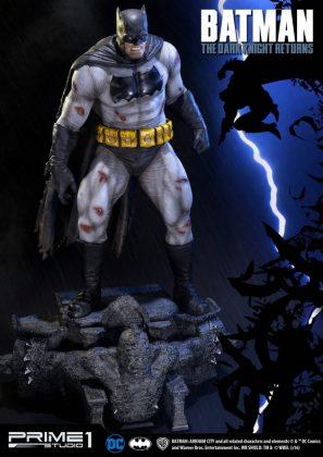 The Dark Knight Batman Prime 1 Studio (4)