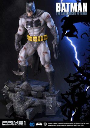 The Dark Knight Batman Prime 1 Studio (5)