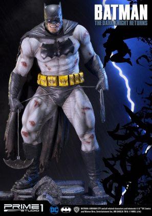 The Dark Knight Batman Prime 1 Studio (7)