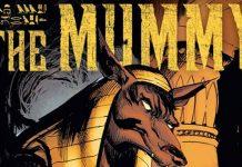 The Mummy Destacada