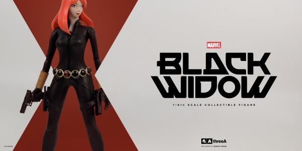 ThreeA Black Widow (1)
