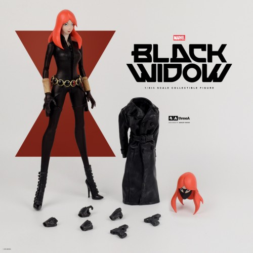 ThreeA Black Widow (3)
