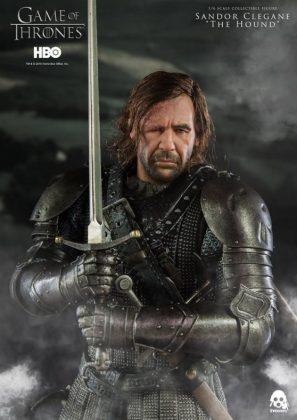 Threezero Sandor Clegane (10)