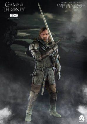 Threezero Sandor Clegane (12)