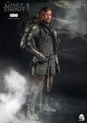 Threezero Sandor Clegane (4)