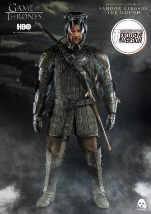 Threezero Sandor Clegane (5)