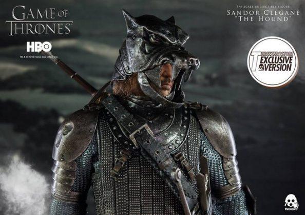 Threezero Sandor Clegane (7)