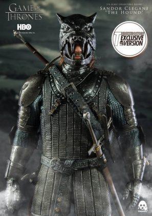 Threezero Sandor Clegane (9)