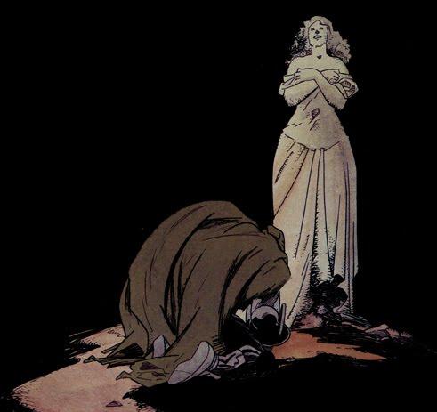 El dolor de Von Muerte