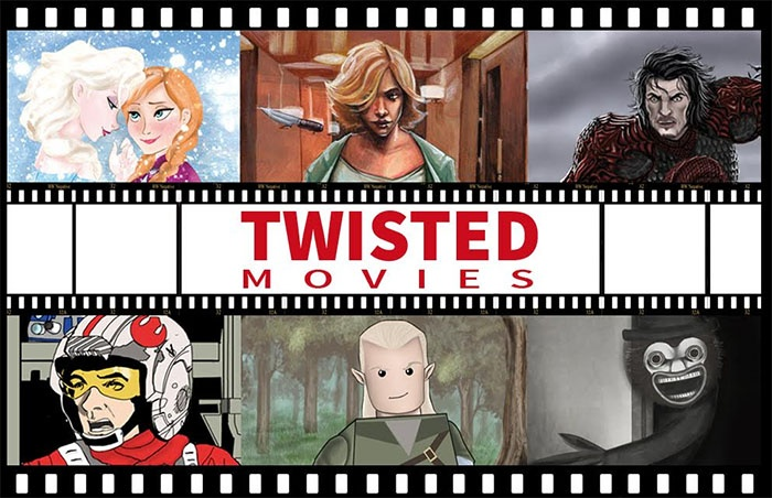 Twisted Movies