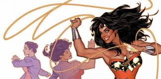 Wonder Woman 75 años - Especial All-Star Comics - destacada