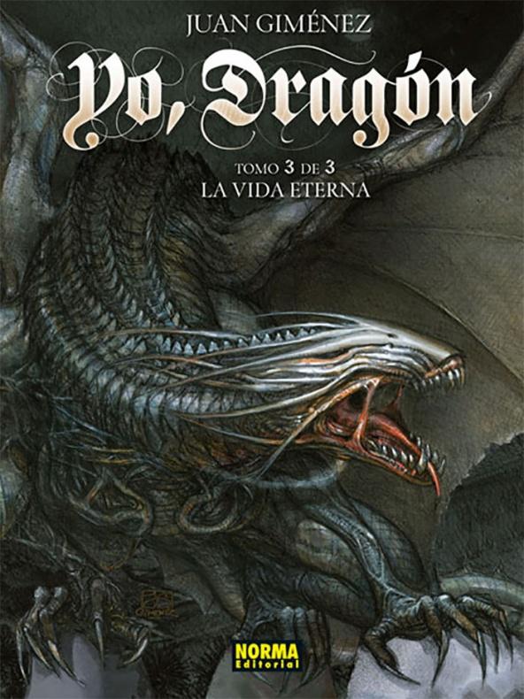 Yo dragón 3