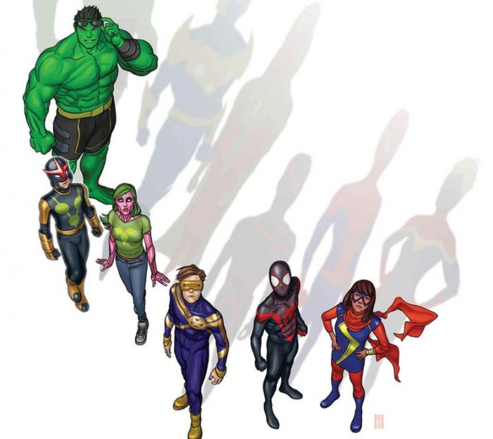 champions choi variant cover