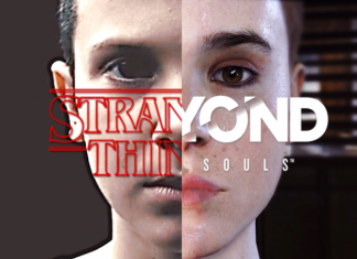 Stranger Things y Beyond: Two Souls