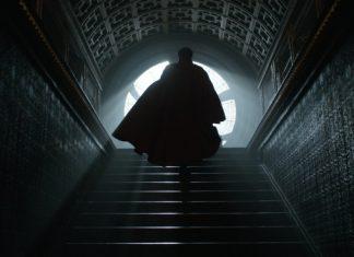 Doctor Extraño 01