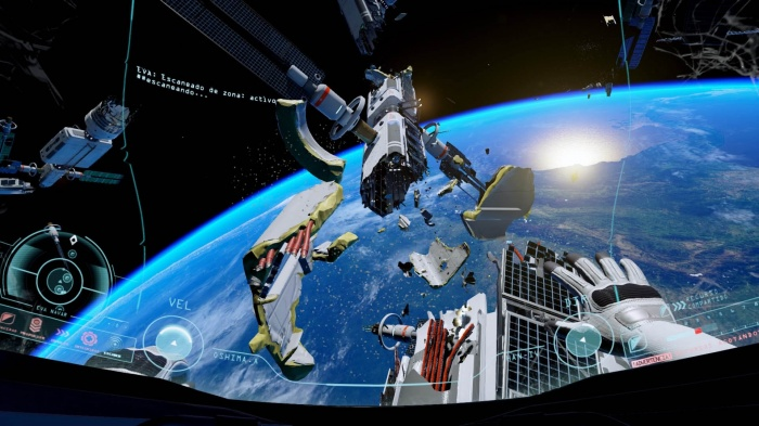Análisis de Adr1ft PlayStation 4