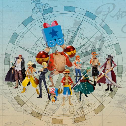 One Piece Salvat