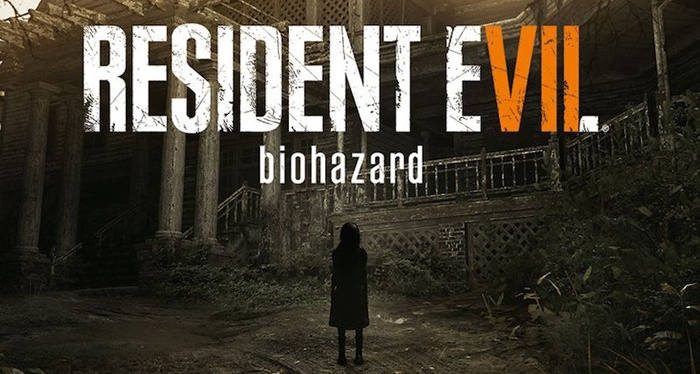 resident evil 7 portada