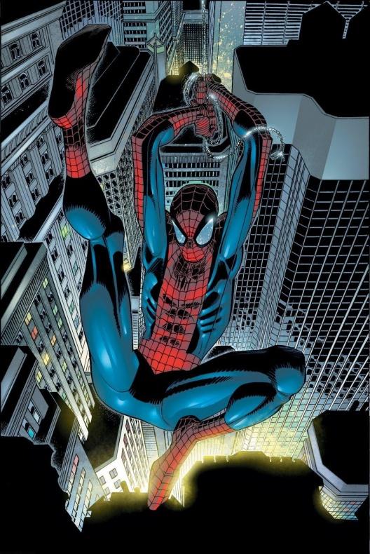 Spiderman MS 1