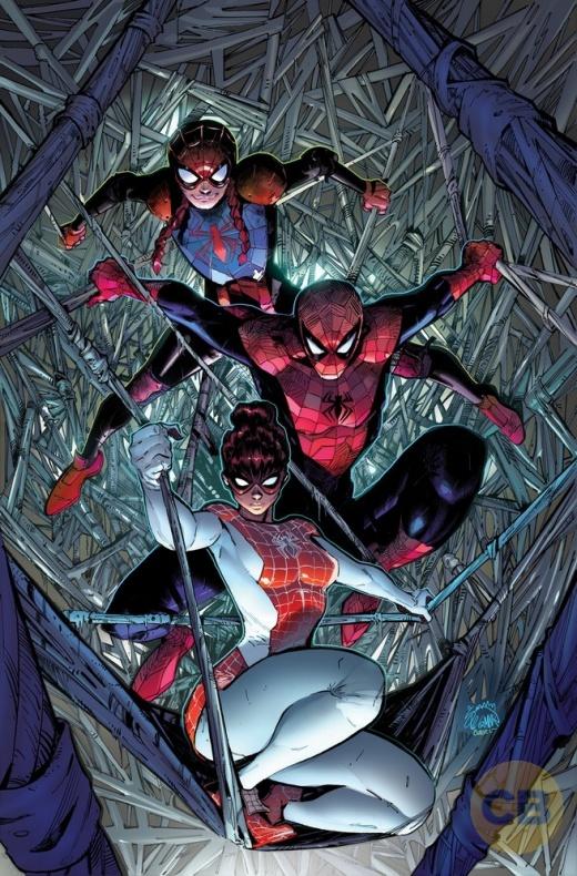 spiderman renueva tus votos 1