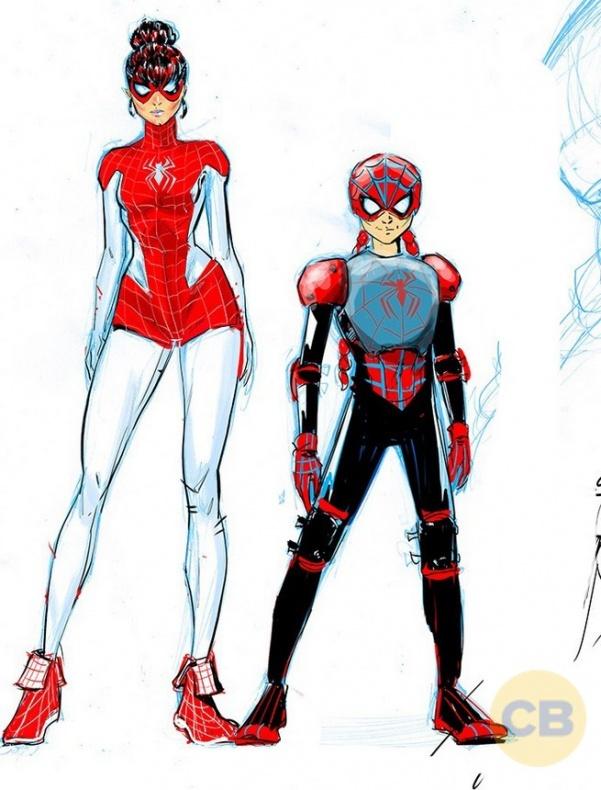 spiderman renueva tus votos 2