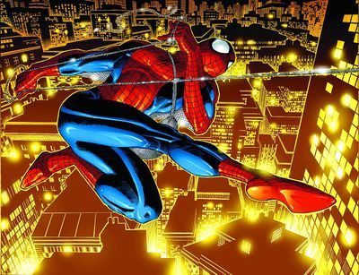 MS Spiderman de Romita Jr