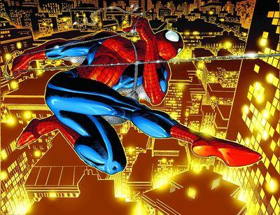 MS Spiderman de Romita Jr