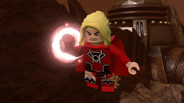 supergirl lego2