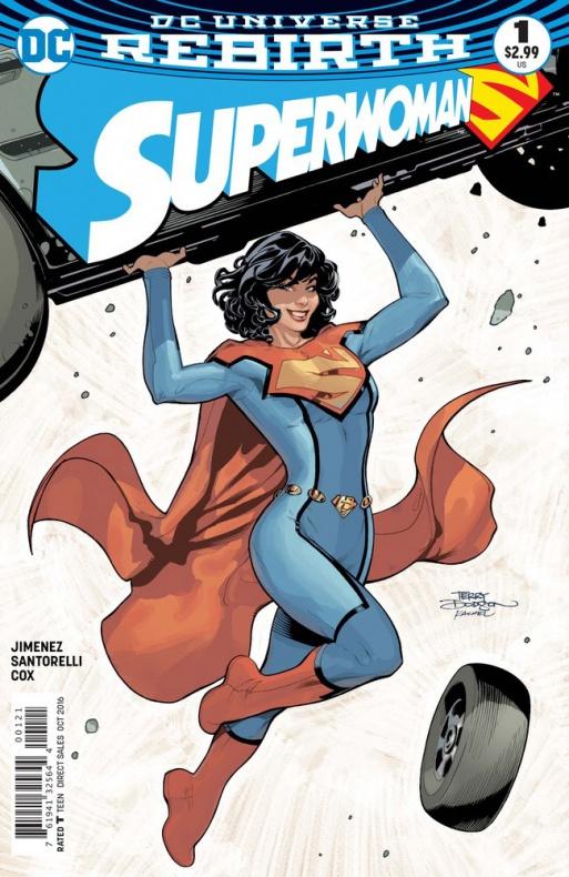 superwomanvc b9251