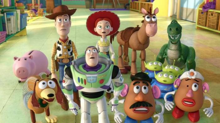 Salió el segundo trailer de Toy Story 4... ¡y presenta nuevos personajes!