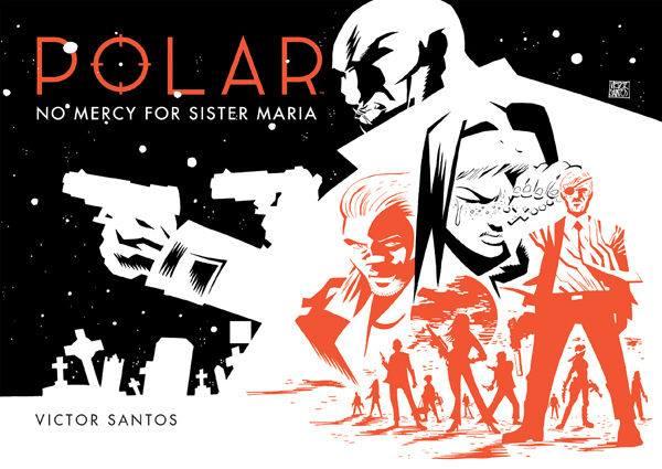 victor santos polar 3