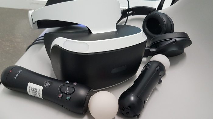 VR Gate te invita a experimentar la PlayStation VR