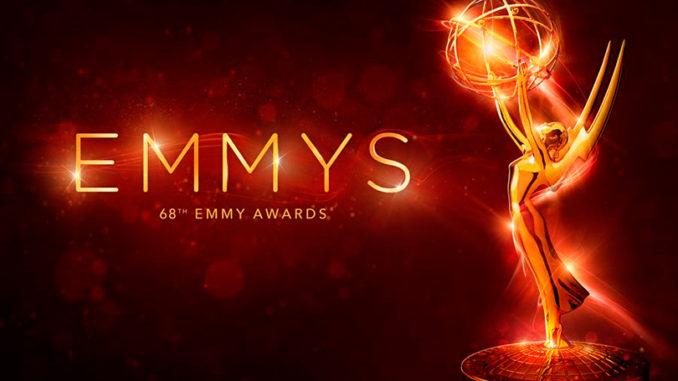 68th Emmy Awards