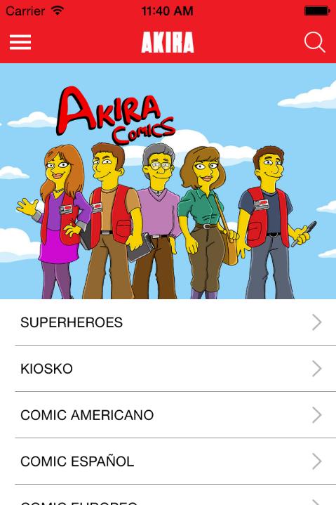 akira-comics-app