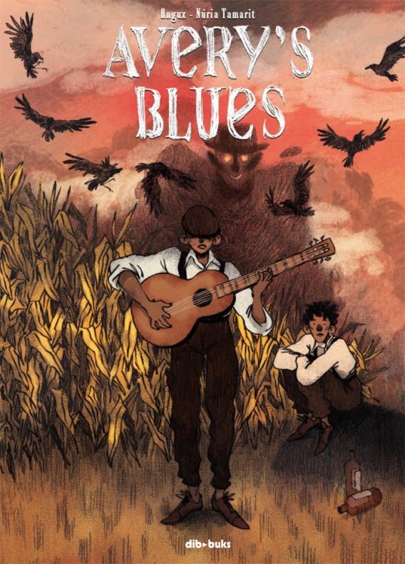 Averys Blues