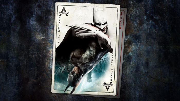 Batmanarkham2